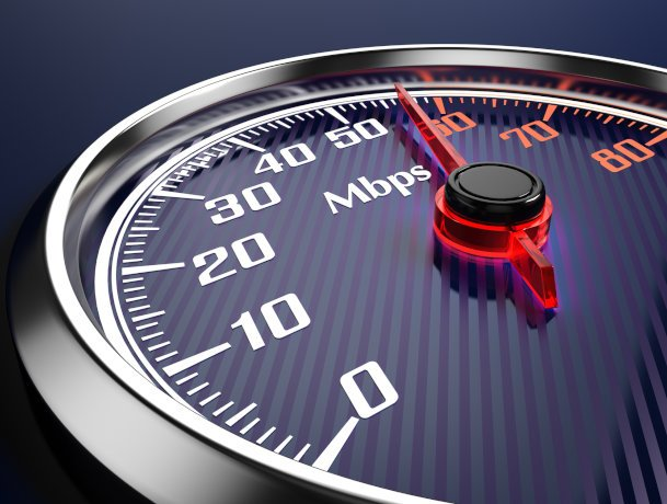 Buyers and renters - don't forget due diligence of broadband speeds