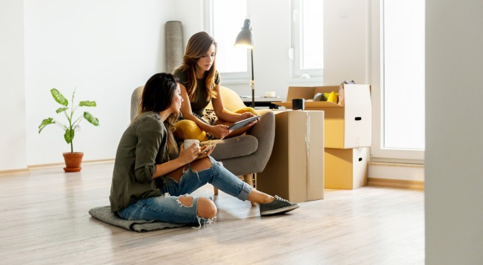 New research shows the highest number of first-time home buyers since 2006