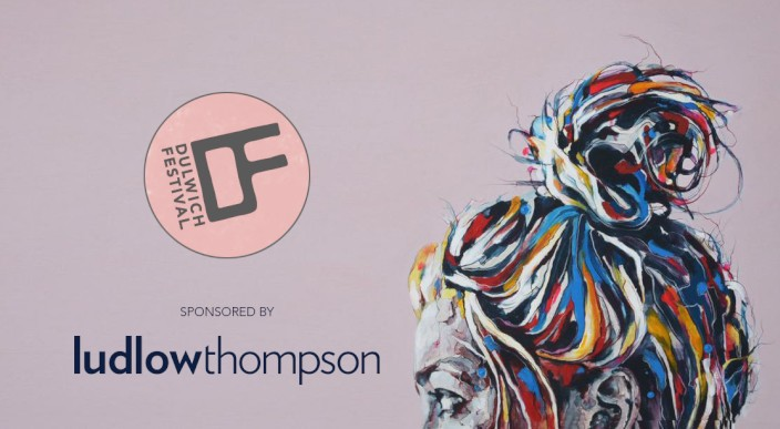 ludlowthompson supports local artists through sponsorship of the 26th Dulwich Festival photo 1