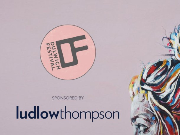 ludlowthompson supports local artists through sponsorship of the 26th Dulwich Festival