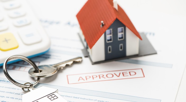 Mortgage approvals hit two-year high photo 1