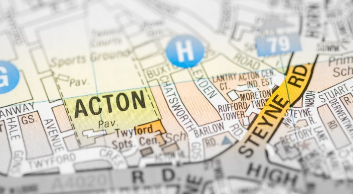 Why Acton could be one of London's next buy-to-let hotspots photo 1