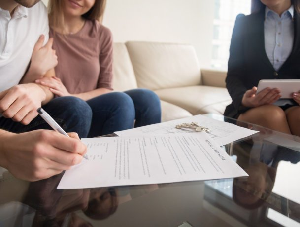 Longer tenancy agreements help boost returns for landlords