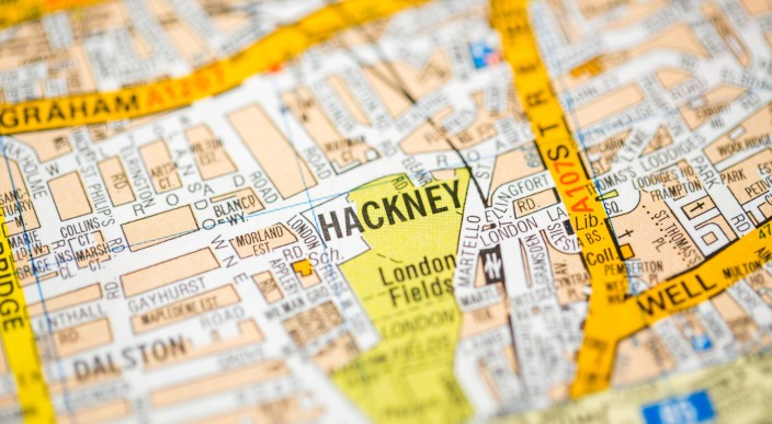 Hackney and Islington ranked as the most popular London boroughs for home buyers photo 1