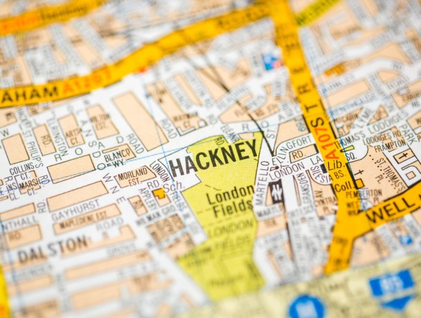 Hackney and Islington ranked as the most popular London boroughs for home buyers