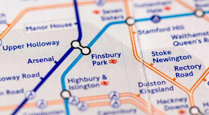 5 locations in London which combine value for money and excellent transport links photo 1