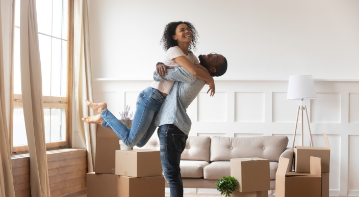 Number of first-time buyers reaches a twelve-year high photo 1