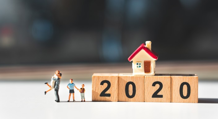 2020 set to be a bright year for London's housing market