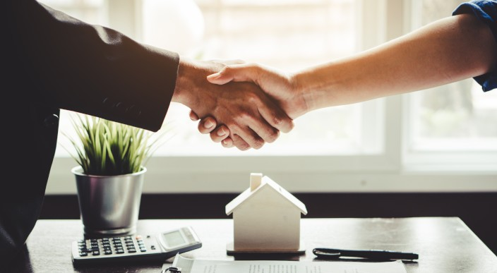 Now is a great time to be a landlord with mortgage costs falling