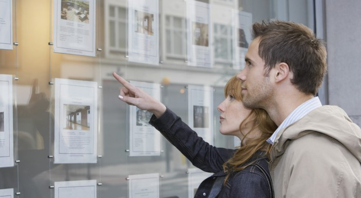 Number of property sales in London up 26.4% since last year