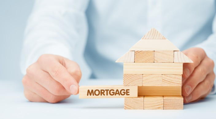 Mortgage approval rates at four-year high photo 1