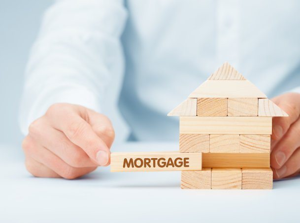 Mortgage approval rates at four-year high
