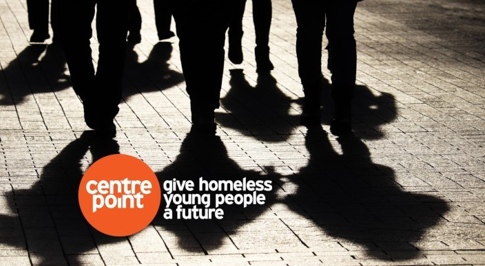 ludlowthompson team to walk 24 miles in support of Centrepoint charity event
