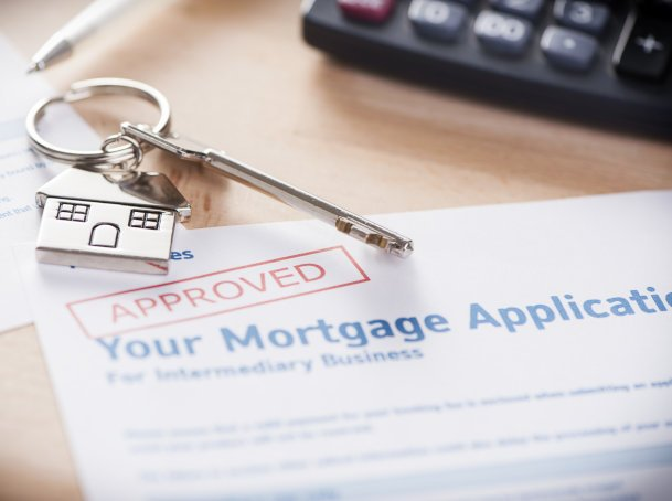UK mortgage approvals hit a record 13-year high