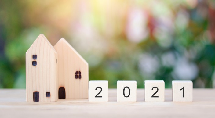 Bright outlook for property market in 2021 despite ongoing restrictions
