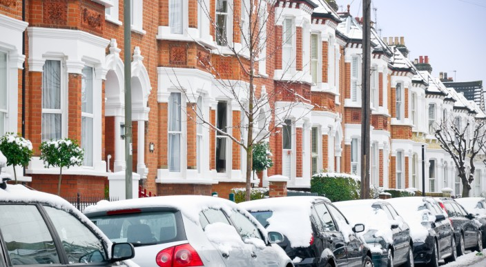 Why it makes sense for landlords to carry out maintenance checks in winter photo 1