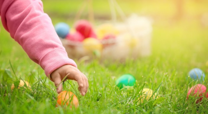 Local schools organise fun filled weekend activities for Easter photo 1