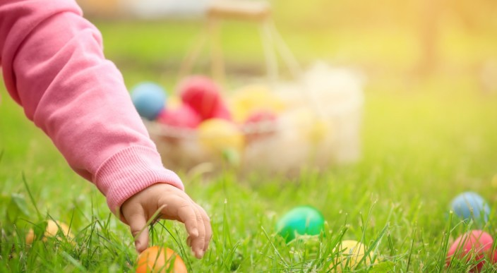 Local schools organise fun filled weekend activities for Easter