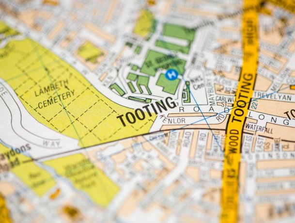 Why landlords should consider Tooting for their next buy-to-let property