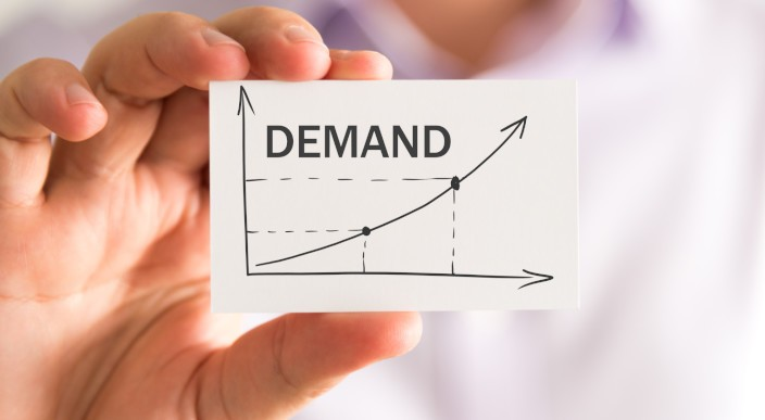 Rental demand rises 6.5% as economy reopens photo 1