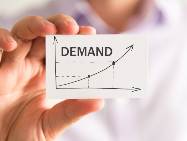 Rental demand rises 6.5% as economy reopens