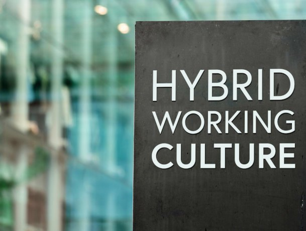 Hybrid working set to create new opportunities for sellers