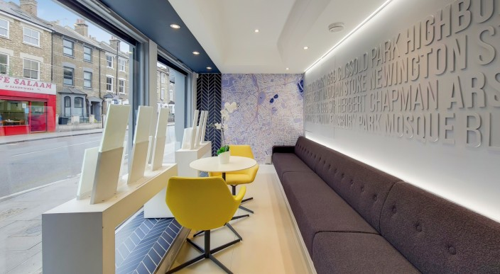 ludlowthompson celebrate 28th Anniversary – with new look Finsbury Park office photo 1