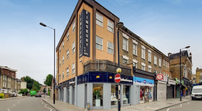 ludlowthompson celebrate 28th Anniversary – with new look Finsbury Park office photo 2