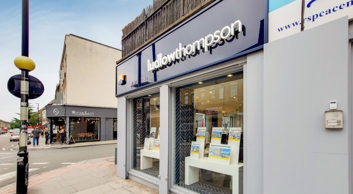 ludlowthompson celebrate 28th Anniversary – with new look Finsbury Park office photo 3