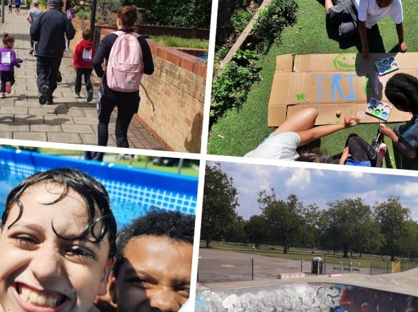 Fun-filled summer events reflect London's 'fetching property hotspots'