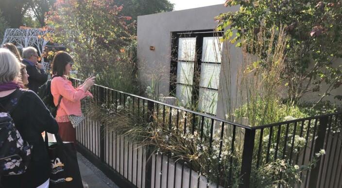 Chelsea Flower Show 2021 celebrates small urban spaces photo 1