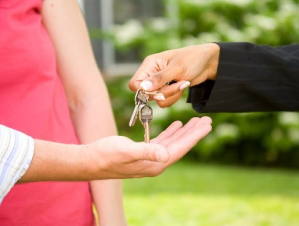 Buying with a partner can be financially astute