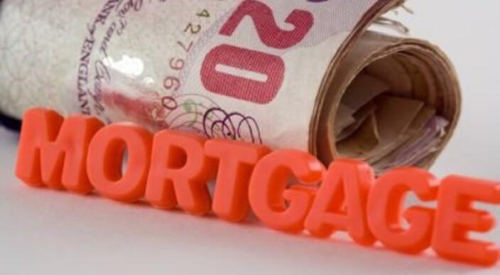 Mortgage lending up 6% photo 1