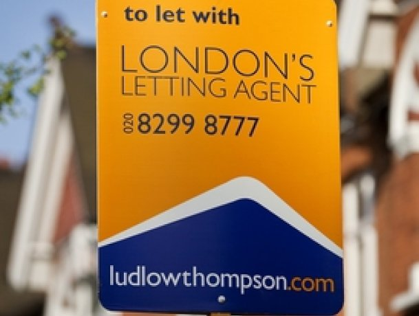 Let By ludlowthompson London's Letting Agent