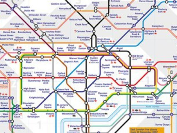 ludlowthompson customers can search by each station adjoining each main tube line