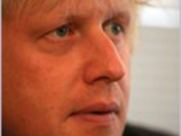 Boris Johnson takes a flexible approach to London's housing