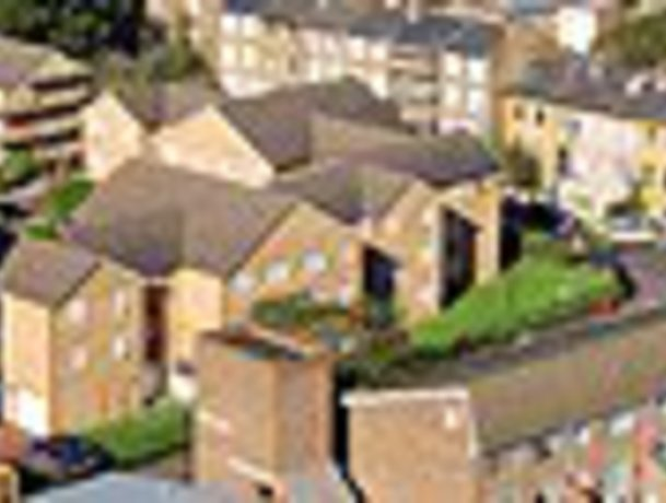 Rental property in demand