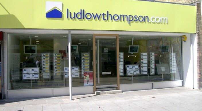 ludlowthompson.com hit £10 million photo 1