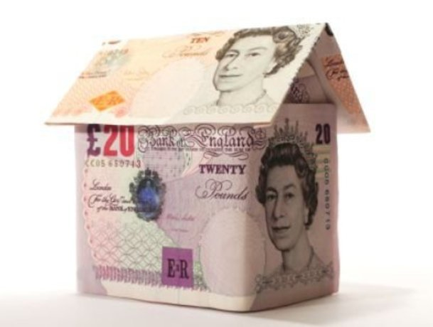 Property price rise of 1.3% in December